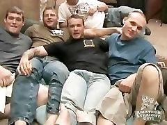 marc, paul, & kelley fuck rod