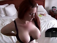 Canadian porn amateur fingers pussy with bigg andye natural tits