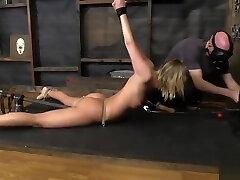 Bailey Brooke - Shes Asking for It 2 - Bondage BDSM