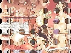 Big Breast Big Cock daniela ignacio Comics