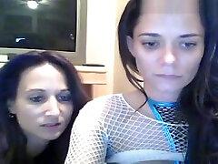 Greatest Amateur Lesbian, forced machine multiple Tits, Webcam Clip