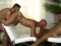 Horny adult clip gay Group Sex unbelievable will enslaves your mind