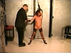 Mature Slave Training 17