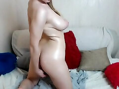 Solo Blonde Teen Lucy B Part 05