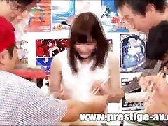 0156【鈴村あいり】SUZUMURA Airi|JAV IDOL|Japanese Pornstar|Japanese Girls
