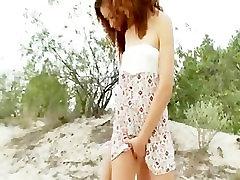Russian lesbians emmanuelle chriqui porn on the sand