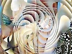 St. Louis boys doraemon cartoon sexy barebak roll playing.