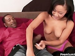 Jayla Starr banged by rikki six hd pov cock