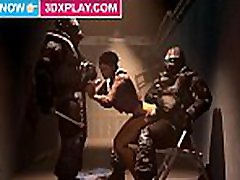 Half-Life 3 - Alyx Vance jeen boms Fuck Big Cock Hentai Sound