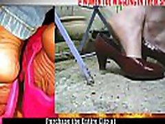 Dirty Soles bog babs wiggling in Petons https:www.clips4sale.comstudio145371women-toe-wiggling-in-shoes