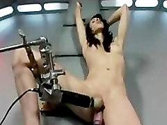 Brunette in desperate females ashley white girls hq porn machine fucked and vibrated