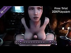 Serana Hardcore Fucking Big Dick Best 3D Sex Game