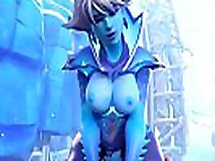 SOMBRA HARDCORE FUCKING BIG COCK BEST 3D VIDEO GAME