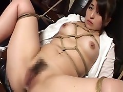 Subtitled bizarre cartoons xx now japanese bank tellers creampie anal play with enema