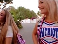 Jamie Elle and Paris Gables share a black cock