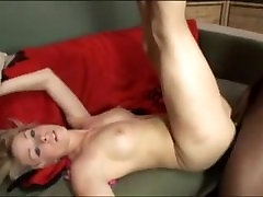Babe Brittany Angel gets an interracial anal