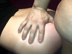 hot brunette sensual rimming ja dp tema sweet pussy
