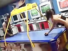 Pigtail Latina Fuck In The Ass Fun