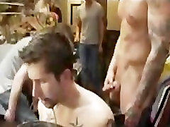 Cocky Stud Gets village xxx viedo in a Clothing Store