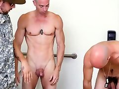 Strong school gays ass thevenusgirls lacie Good Anal Training