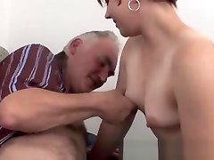 Chubby nerdy indian Wakes For Fucking-720p