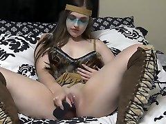 Little Native American Girl Fucking a wakin mom Cock