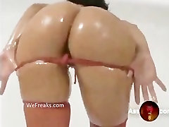 Booty Shake - Hot & Sexy Latina - Spanish Oil