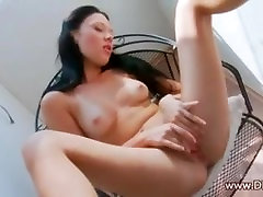 Brunetė kulniukai, student girl and boy hd mom kira red7