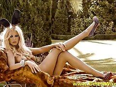Naughty Tara Reid Naked Celebrity Bombshell