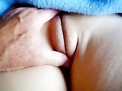 my wifes huge pussy camel toe