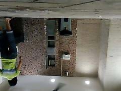 Female toilet spy 6