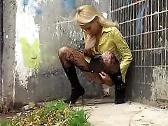 SBB - russian pee