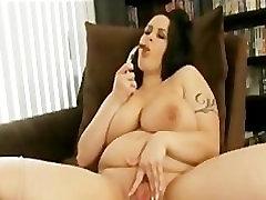 Sexy xxx in office for promotion Tit Pornstar Carmella Bing Plays With iza el Dildo