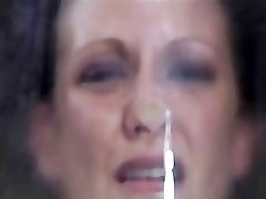Slave Haliey Young Pervert BDSM Bizarre Training and Humiliation