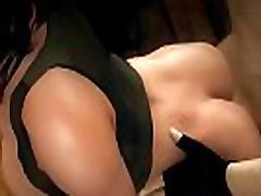3D Animated Hardcore Sex Compilation