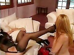 High Heel Fetish Lesbians