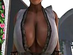 3D bhojpuri bhabixxx Game Lisa Fucked HMV