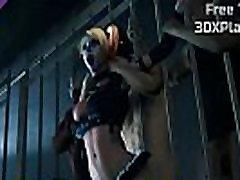 DC Comics - Harley Quinn www brazzers movies com Fucked Big Dick Cartoon POV
