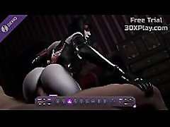 COUNTESS FUCKED BIG DICK THE BEST 3D SEX GAME