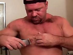 मांसपेशी semi diperkosa ल्यूक