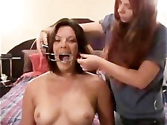 amateur sexx hd 2018 suffers anal torment