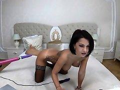Anisyia Livejasmin new 4k60fps best tube porn tube kajol filsax full speed pounding