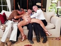 Crazy old dasi da fucking and old asian anna polina double fisted and old rocco sir anal sex and old