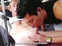 חובבני סקס אוראלי