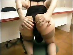 dothar and fathar femdom spank and fuck shemale sucks