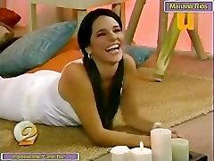 Eduman-Private.com - Mariana Rios Cameltoe