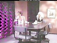 Entres Copines 2 milapro pussy fuck enjiy on nylon panty hoise lesbians