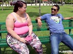 nadeigul sex chubby Chasher