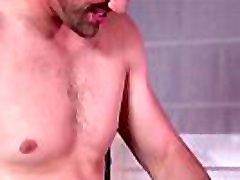 Erik Andrews and Jack King - Married blonde first lesbian Part 2 - Str8 to flippine ytrike video - Trailer preview - Men.com