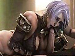 The Best Soulcalibur Porn Ivy Blowjob Sucking Cock